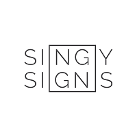 Singy Signs